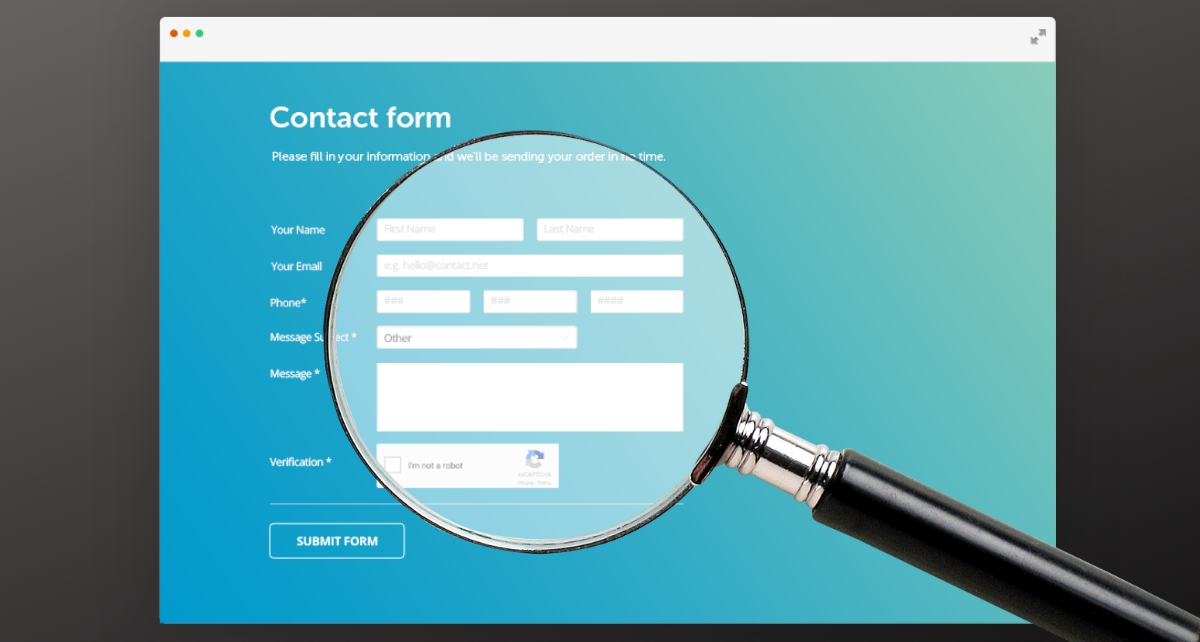 Accessible Form Validation Messages with ARIA and Vue js