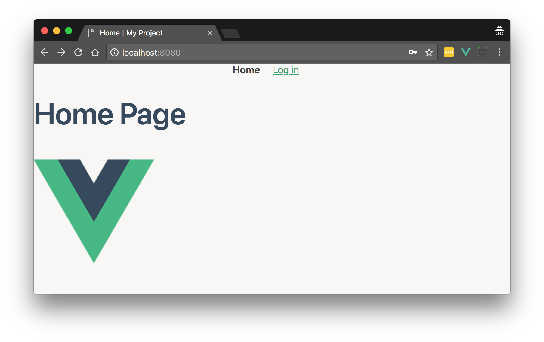 5 Awesome Boilerplates/Templates For VueJS Projects - Vue js