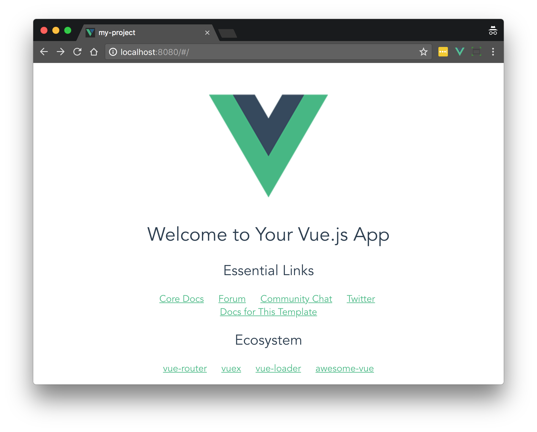5 Awesome Boilerplates/Templates For VueJS Projects - Vue js Developers