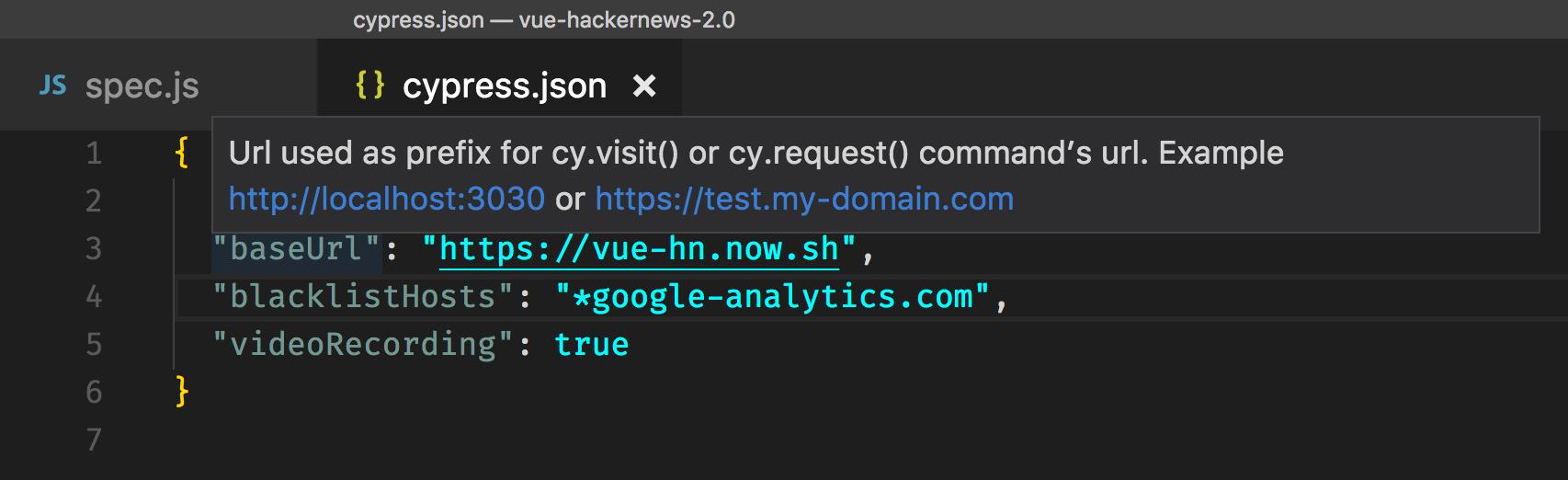 End-To-End Testing A VueJS HackerNews Clone - Vue js Developers