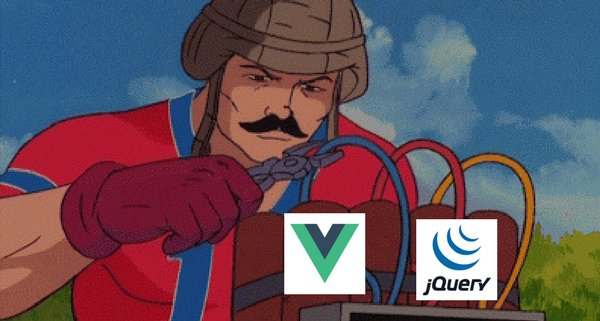 How To (Safely) Use A jQuery Plugin With Vue.js