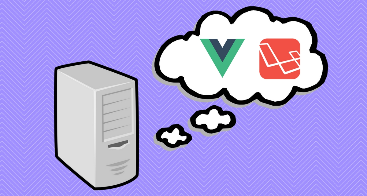 Advanced Server-Side Rendering With Laravel & Vue: Multi