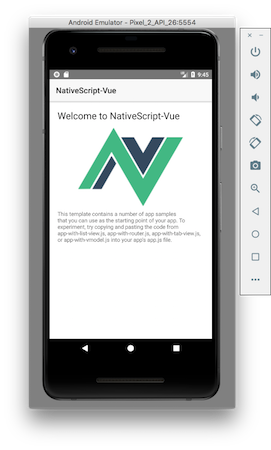 Getting Started with NativeScript-Vue 1 0 - Vue js Developers
