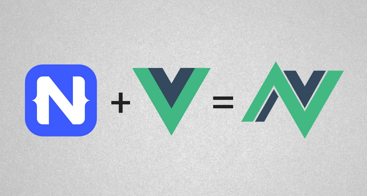 Getting Started with NativeScript-Vue 1 0 - Vue js Developers
