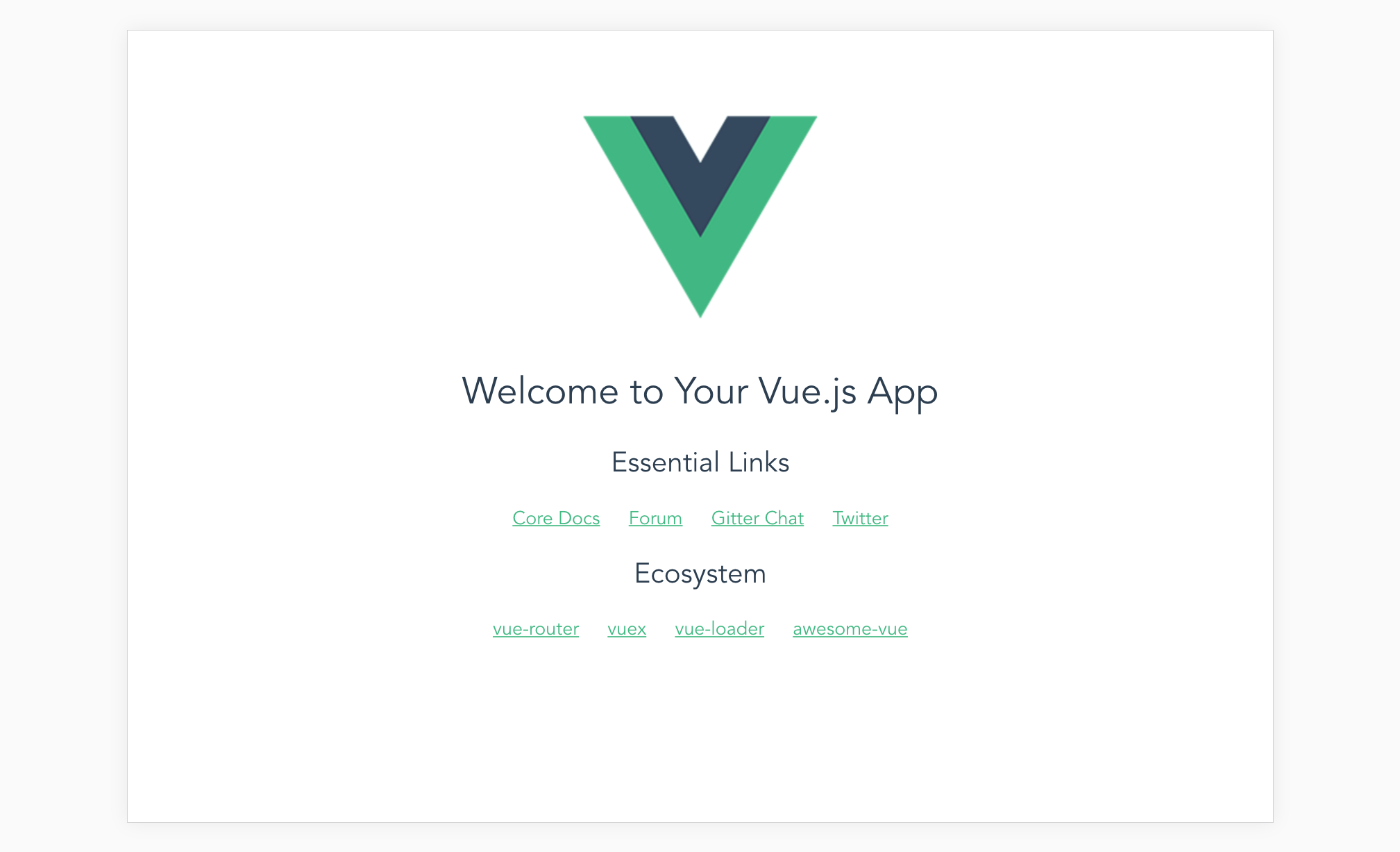 Vue js + Brunch: The Webpack Alternative You've Been Hungry For